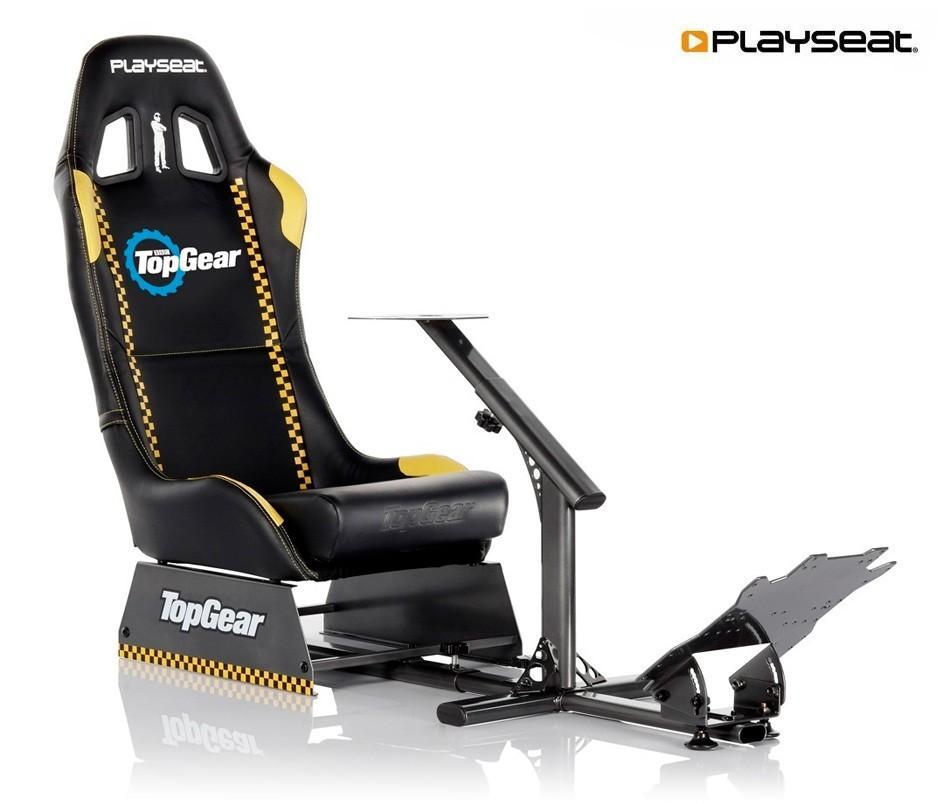 Sélection de produits en promotion - Ex : Siège de jeu Playseat Topgear evolution