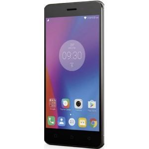 "Smartphone 5"" Lenovo K6 - 16Go, 4G"