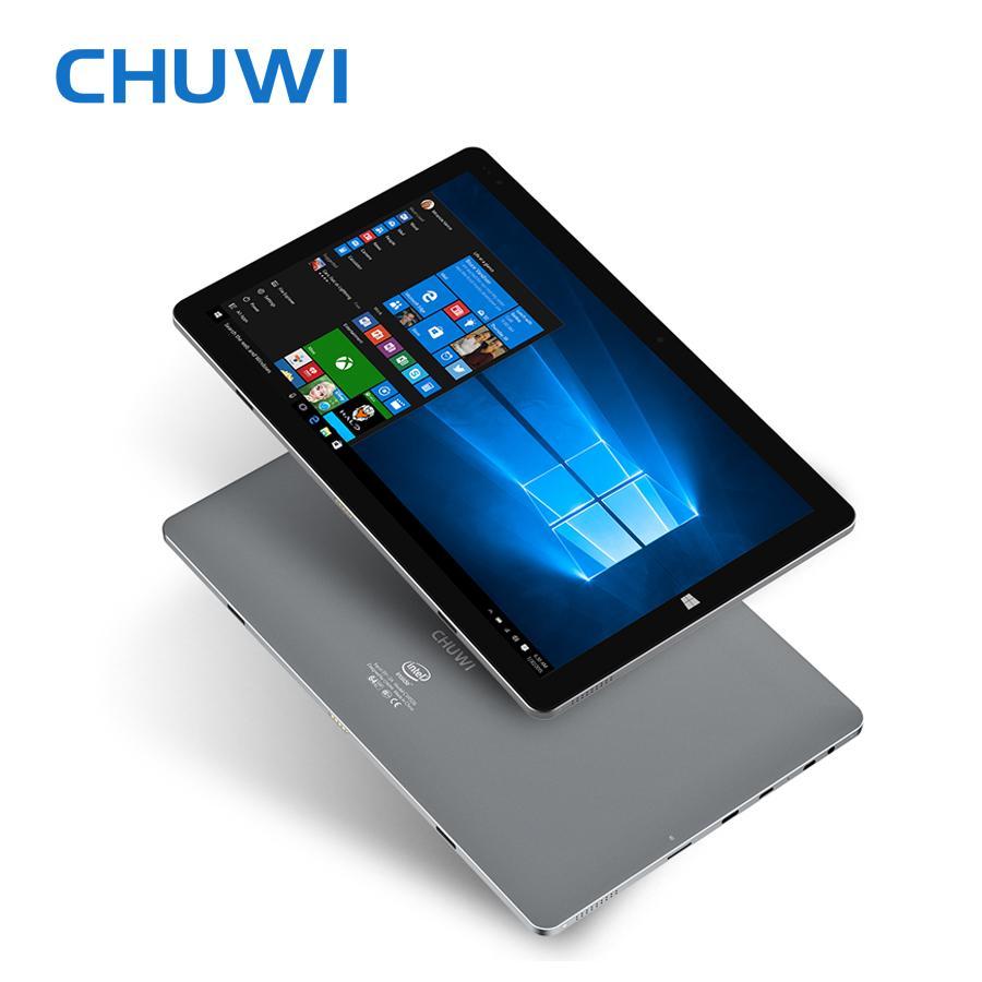 """Tablette 10.8"""" Chuwi Hi 10 plus - 64Go, 4Go Ram"""