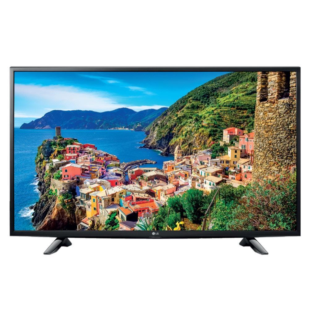 "Smart TV 49"" LG 49UH603V - LED, Ultra HD 4K, 1200 Hz PMI,TV Connectée, 3 HDMI"