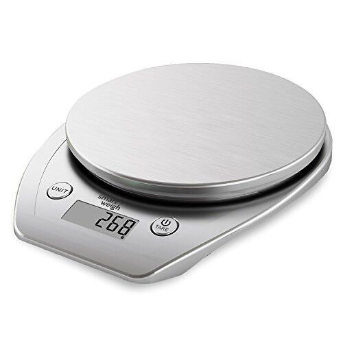Balance Alimentaire et de Cuisine Numérique Multifonctions Smart Weigh