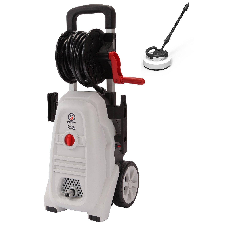 Nettoyeur haute pression électrique Sterwins - 1800w