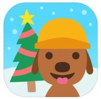 Sago Mini Holiday Trucks and Diggers gratuit sur iOS