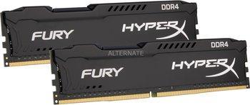 Kit de RAM Kingston HyperX Fury DDR4-2133 CL14 - 8 Go (2x4)