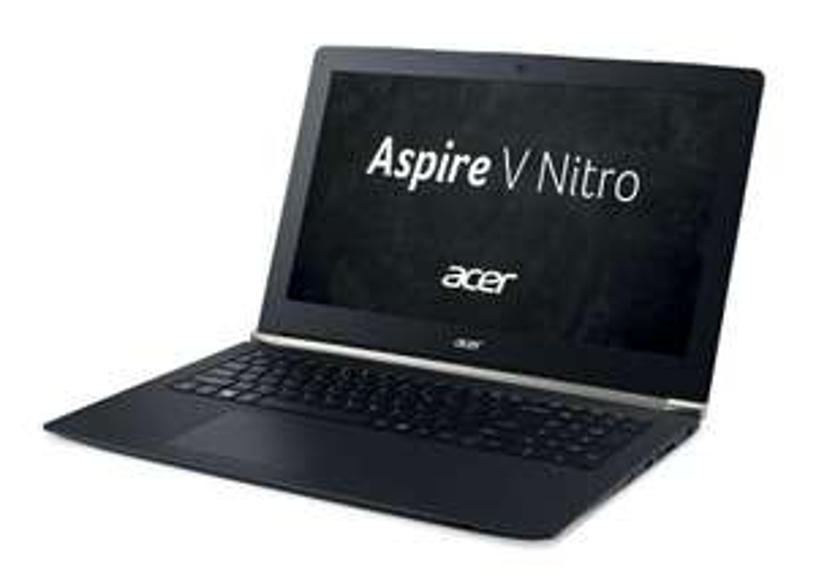 """PC Portable 15"""" Acer Aspire V Nitro VN7-572G-55WV - HD, i5-6200U, RAM 8Go, HDD 1To + SSD 128Go, 950M, Windows 10 + World Of Warcraft & Legion"""