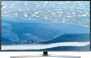 "TV 49"" Samsung UE49KU6470 - 4K UHD, LED, Smart TV (via ODR de 100€)"