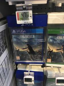 Final Fantasy XV - Edition Day One sur PS4 et Xbox One