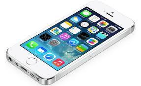 "Smartphone 4"" iPhone SE - 16Go"