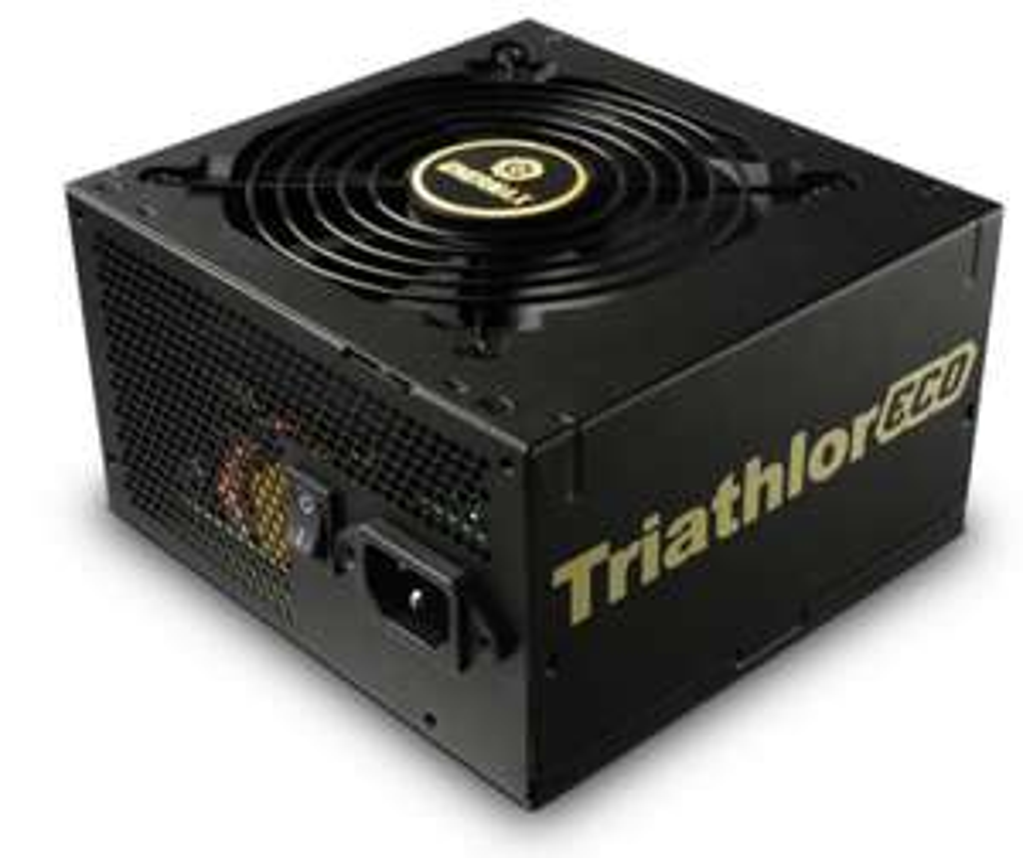 Alimentation modulaire Enermax Triathlor ECO - 650W