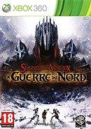 LeSeigneur des Anneaux: LaGuerre du Nord Xbox360 -