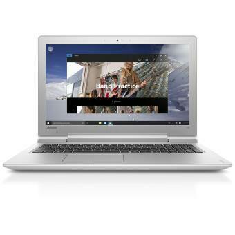 "PC portable 15.6"" Lenovo IdeaPad 700-15ISK - i5-6300HQ, 1To HDD, 8 Go RAM, GeForce GTX 950M"
