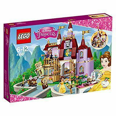 Lego Disney Princess 41067 La Belle et La Bête