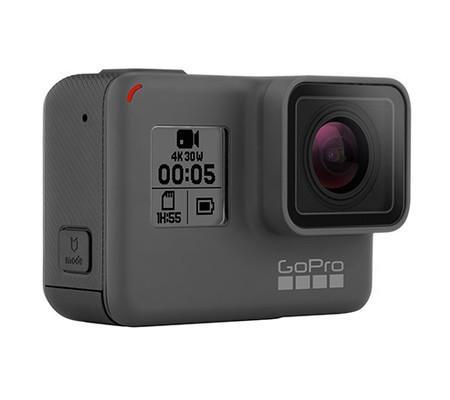 Caméra sport GoPro HERO5 Black + micro SDHC 16 Go