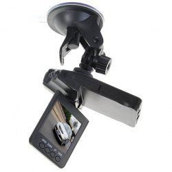 Dashcam is back ! F198B IR, 640/480P, Ecran 2.5''