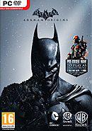 [Préco] Batman Arkham Origins (Steam) à 30€ / Splinter Cell Blacklist (Uplay)