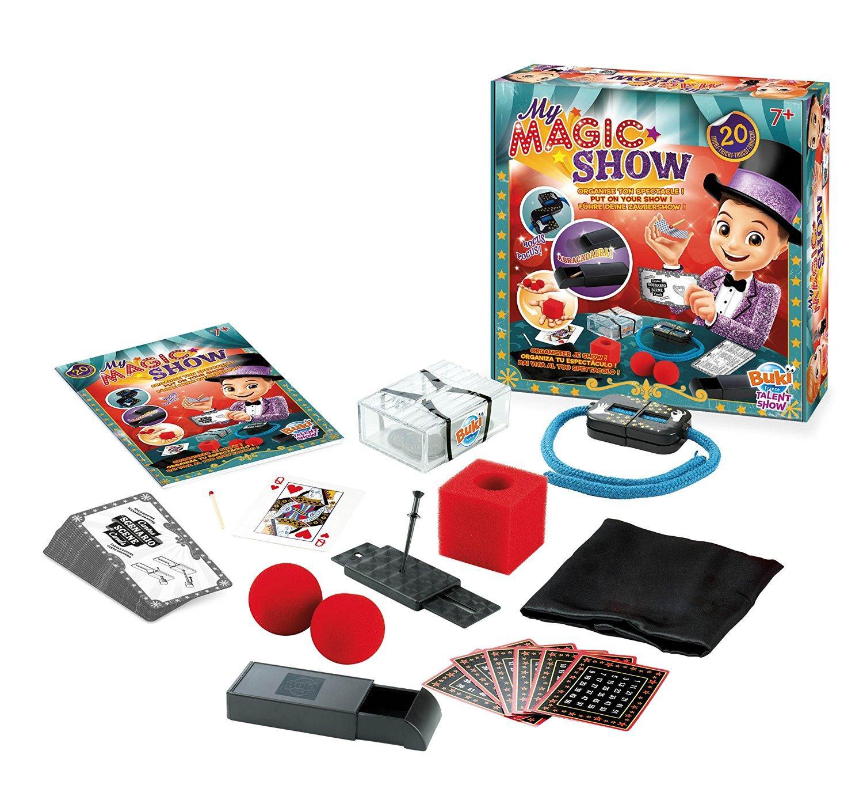 Kit de magie Buki My Magic Show