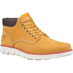 Chaussures homme Timberland Bradstreet - Miel