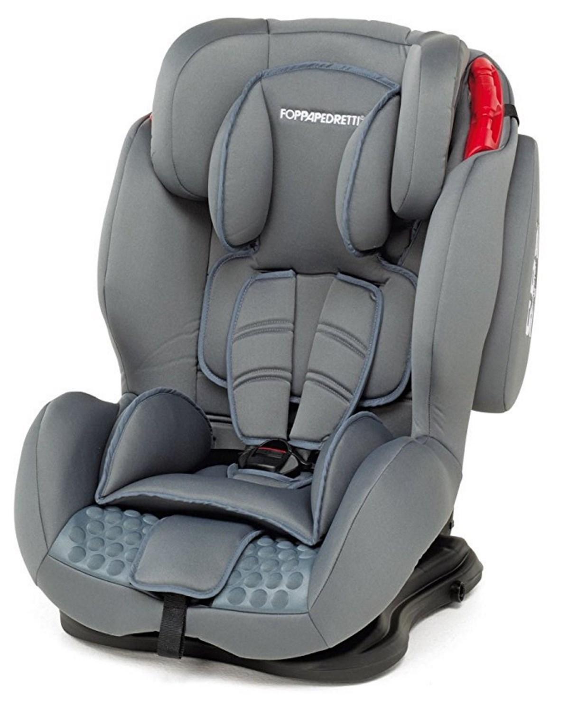 Siège auto Foppapedretti 9700384000 Dinamyk 9-36 - Titanium