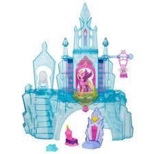 Château Empire De Crystal My Little Pony B5255