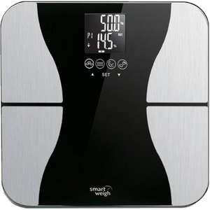 Balance numérique Smart Weigh SBS500