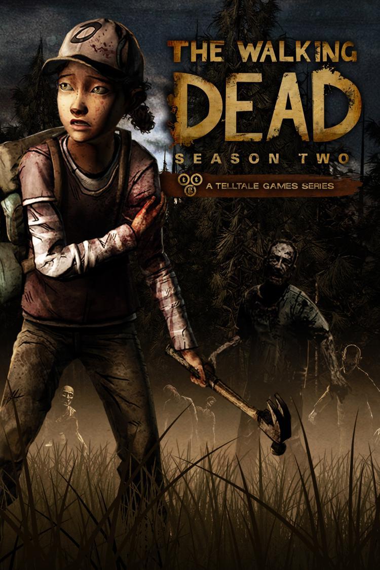 Précommande: Pack The Walking Dead : A New Frontier + The Walking Dead: Season 2  + The Walking Dead: Michonne sur PS4 (Dématérialisé)