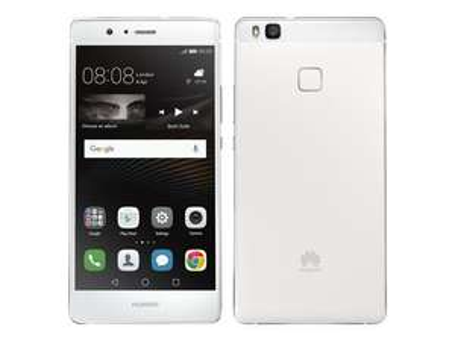 Smartphone 5.2 Huawei P9 Lite - 3 Go de RAM, 16 Go, noir