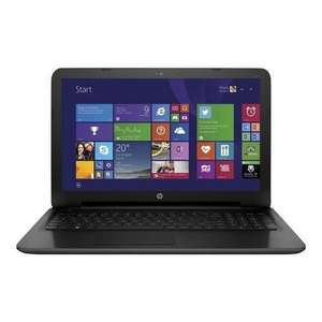 "PC Portable 15.6"" HP 250 G4 - Intel Pentium 3825U - 4Go de ram"