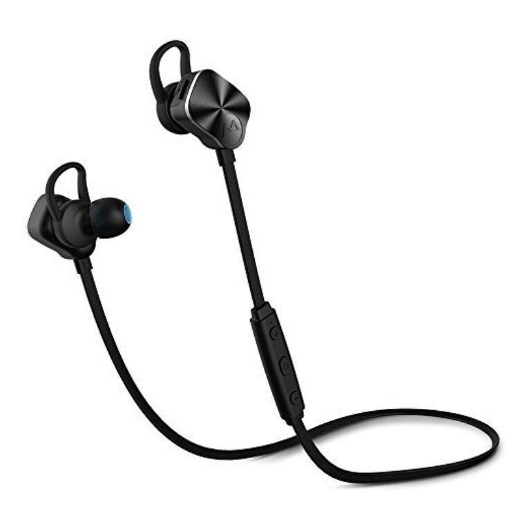 Écouteurs intra-auriculaire Mpow Bluetooth