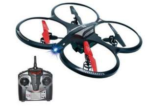 Drone quadcoptere Yonis  - 4CHn 6 axes