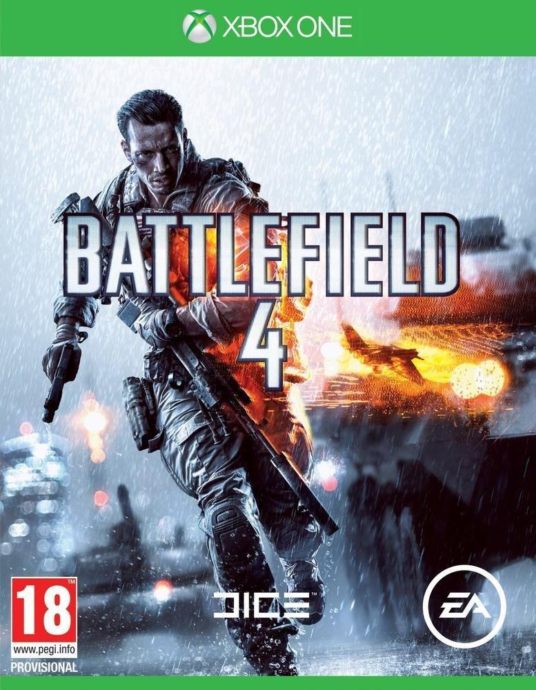 Battlefield 4 sur Xbox One et PS4