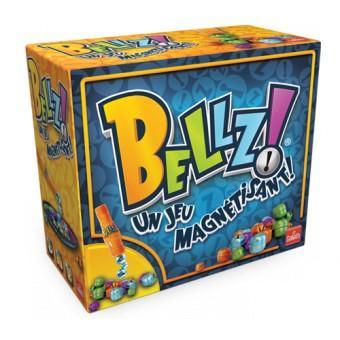 Sélection de 3 jeux de société en promotion - Ex : Bellz !