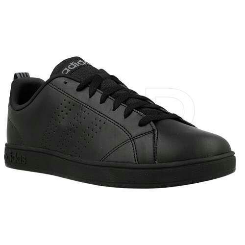 Baskets femme Adidas Neo VS Advantage - Noir