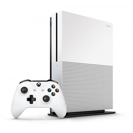 2ème manette + Gears of War 4 offerts sur une sélection de Pack - Ex : Xbox One S - 500Go + 2ème Manette + Gears of War 4