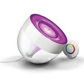 Lampe Philips LivingColors Iris Clear
