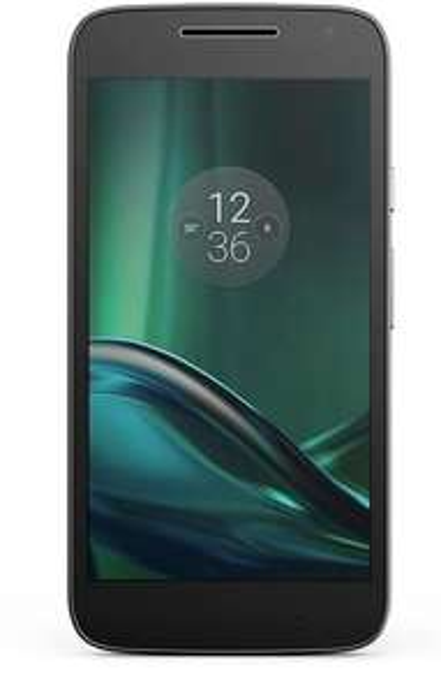 """Smartphone 5"""" Lenovo Moto G4 Play - 16Go"""