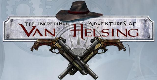 The Incredible Adventures of Van Helsing sur PC (Dématérialisé)