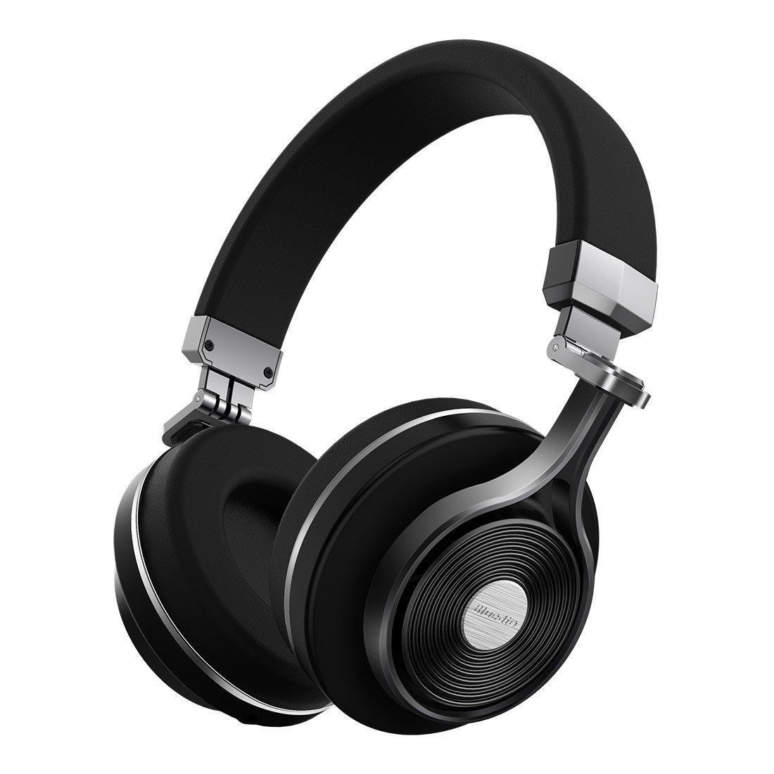 Casque Audio Sans-fil Bluedio T3 (coloris au choix) - Bluetooth