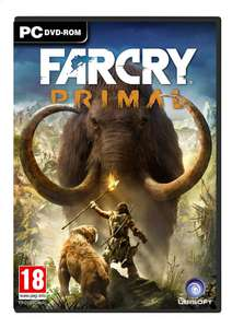 FarCry Primal + offres (CoD IW, Overwatch, AC Syndicate, The Division, Fallout 4) Frontalier