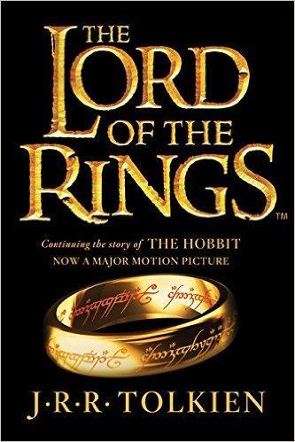 Sélection d'audio-books (en anglais) en promotion - Ex : The Lord of the Rings Trilogy (La Trilogie: Le Seigneur des Anneaux)