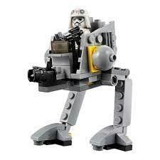 [Premium] Jeu de construction Lego Star Wars Microfighters ATDP n°75130
