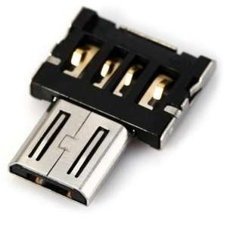 Adaptateur USB > Micro USB