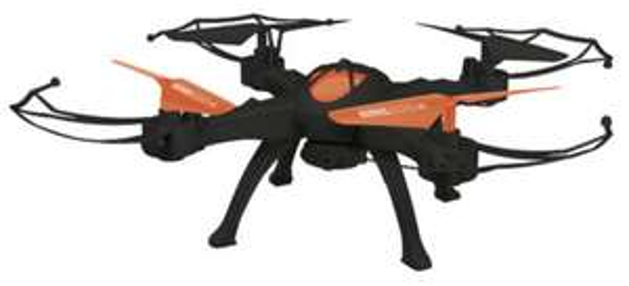 Drone Pnj Drone Merkury avec caméra