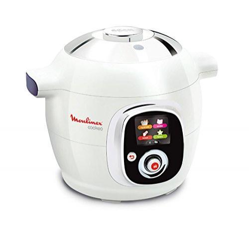 Moulinex Cookéo modèle CE7041 (100 recettes)