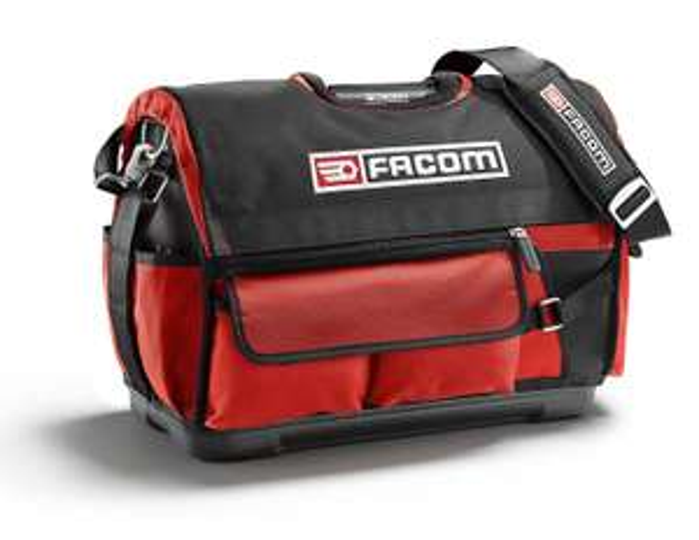 """Boîte à outils textile probag 20"""" Facom BS.T20PG"""