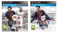 30€ de remise sur Fifa 14 pour l'achat de Fifa 13 = Les 2 jeux