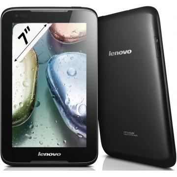 Tablette Lenovo A1000 Ideatab 16 Go (avec 30€ remboursés Carte Carrefour et 30€ d'ODR)