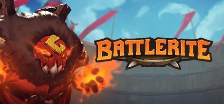 Battlerite en Essai Gratuit sur PC du 1er au 4 Décembre (Dématérialisé)