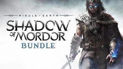Middle-earth: Shadow of Mordor Bundle (18 DLC) sur PC (Dématérialisé - Steam)
