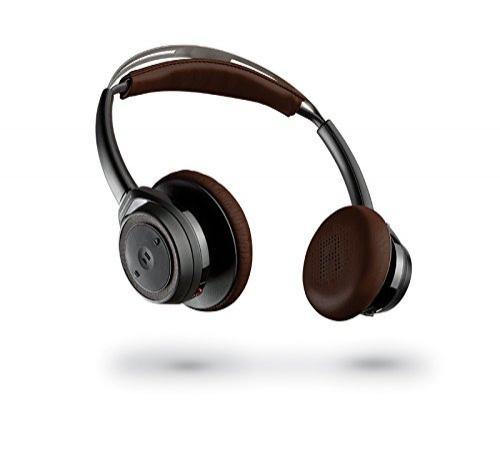 Casque supra-aural Bluetooth Plantronics BackBeat Sense