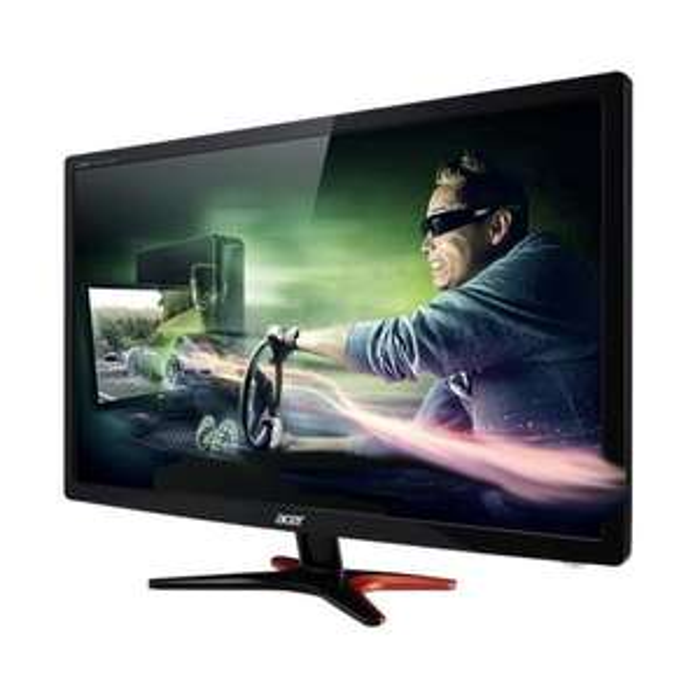 "Pack écran PC 24"" Acer Predator GN246HLBbid (LED, 1920x1080, 1 ms, 144 Hz) + casque audio SteelSeries Siberia P300"